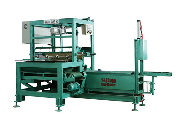 Cutting And Conveying Equipment Yixing Keli Building